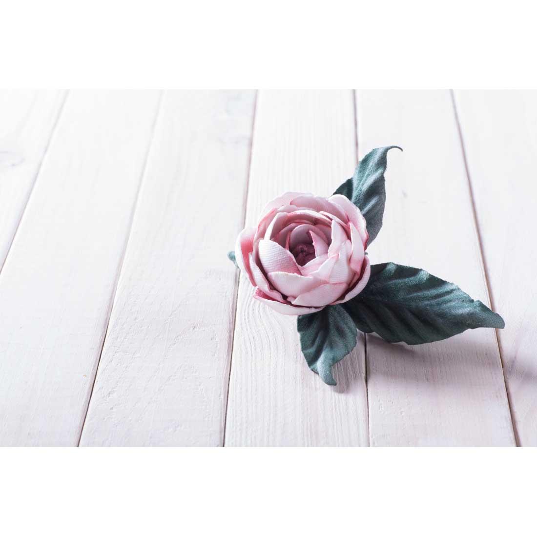 Handmade art silk fabric flower camellia brooch flowertools handmade art silk fabric flower mightylinksfo