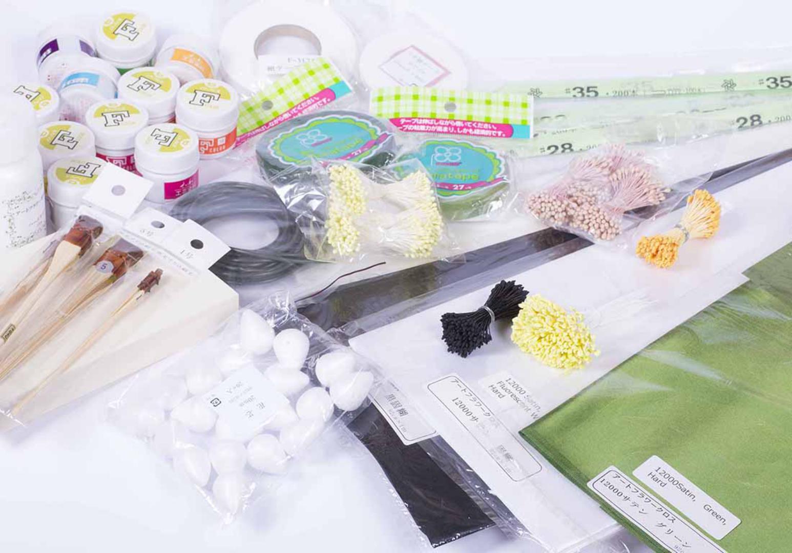 japanese_materials