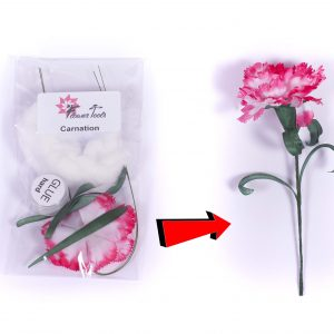 7. DIY Flower Kits