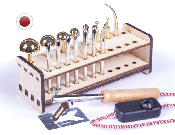 somebana japanese tools kit