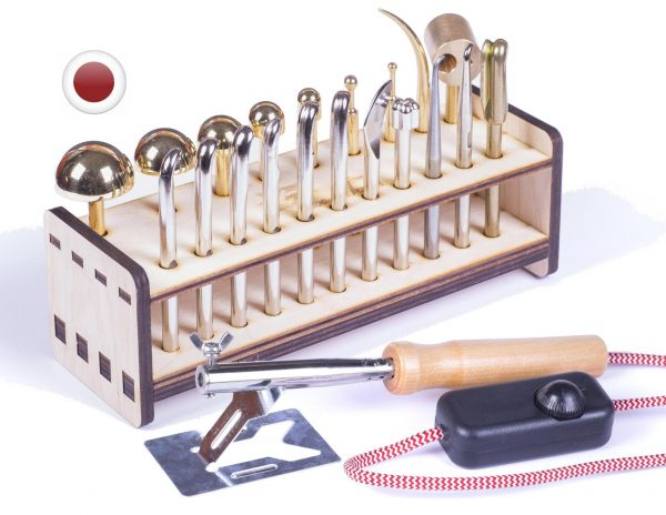 picture flower tools kit